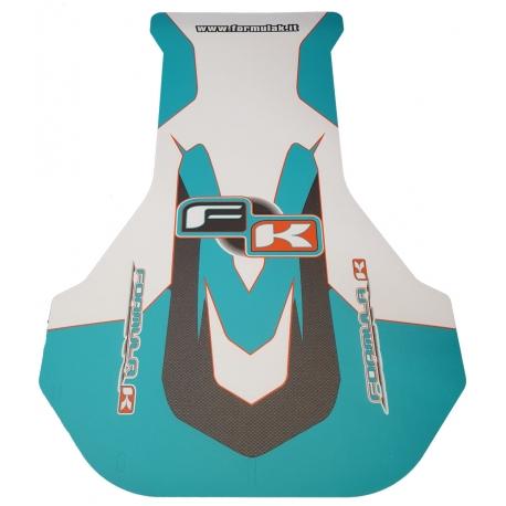 Adesivo Pianale Racing EVO OK KZ IPK Formula K, MONDOKART