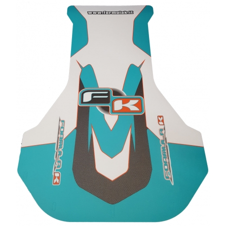 Adhésif Plancher Racing EVO OK KZ IPK Formula K, MONDOKART