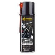 Bearing Lube Xeramic Spray, mondokart, kart, kart store