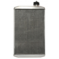 Radiator HB-Line KE Technology BIG (450x267x85 mm) with fixations