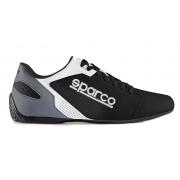 Chaussures Bottines Sneaker SPARCO SL-17, MONDOKART, kart, go