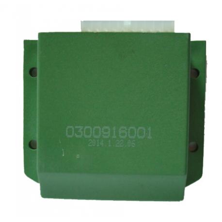 Unidad Control Electronico Selettra KF (Verde, Amarillo, Azul)