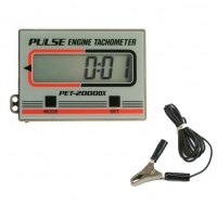 Hour Meter PET-2000 DX Tachometer