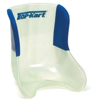 Siege Topkart avec protection lateral