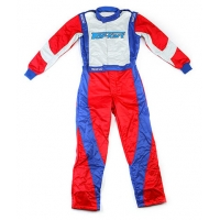 Suit Sparco Top Kart PROMO !!