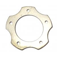 Anlaufscheibe Pleuel 18x1 star shape with holes