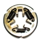 Clutch spring Comer C50 S60 S80 W60 K60, mondokart, kart, kart