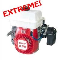 Motore Comer C50 PREPARATO!