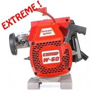 Engine Comer W60 Tuned
