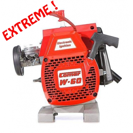 Motore Comer W60 Preparato, MONDOKART, kart, go kart, karting