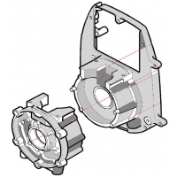Carter Motor C50 (50cc) Comer