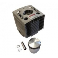 Cylinder + Piston C50 (50cc) Comer SELECTION B