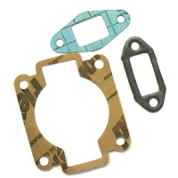 Kit Seals Motor Comer C50