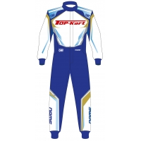 Kart Suit KS1-R Top-Kart