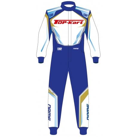 Kart Suit KS1-R Top Kart, mondokart, kart, kart store, karting