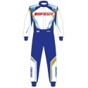 Kart Suit KS1-R Top Kart