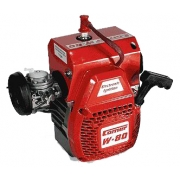 Motor Comer W80, MONDOKART, kart, go kart, karting, repuestos