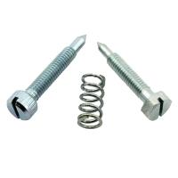 Idle screw kit (air) Dellorto SHA