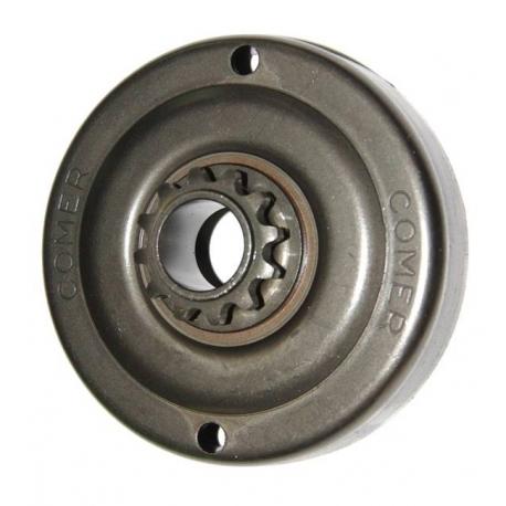 Clutch Drum Sprocket Z12 C50 60-80 (50cc) Comer, mondokart