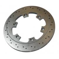 Rear Brake Disk Self-Ventilated 200mm OK KF KZ Bullett TopKart