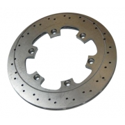 Rear Brake Disk Self-Ventilated 200mm OK KF KZ TopKart