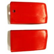 Seitenförderer-Kit Rot KWE60 Comer, MONDOKART, kart, go kart