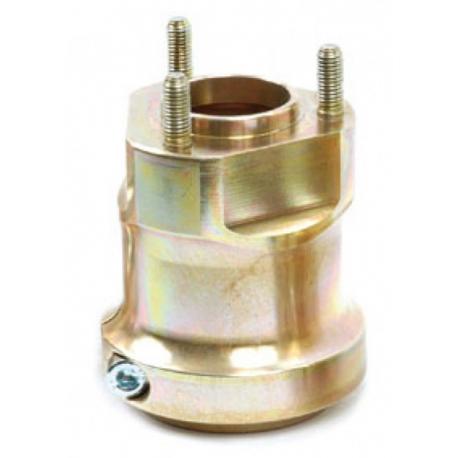 Rear Hub Magnesium 50 X 105 Topkart, mondokart, kart, kart
