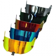 Iridium Visor Helmet Stilo ST5, mondokart, kart, kart store