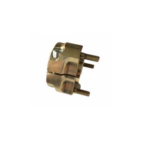 Short Mini Rear hub - Baby 60cc 30x31 MAGNESIUM Topkart