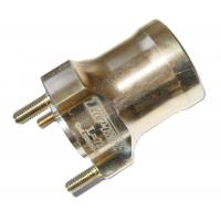 Front Magnesium Hub 76mm (bearing internal of 25mm) Topkart