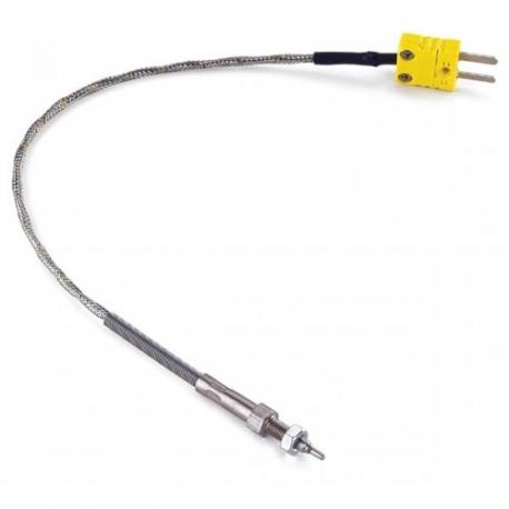 Sonda temperatura gas scarico AIM Mychron (filetto interno)