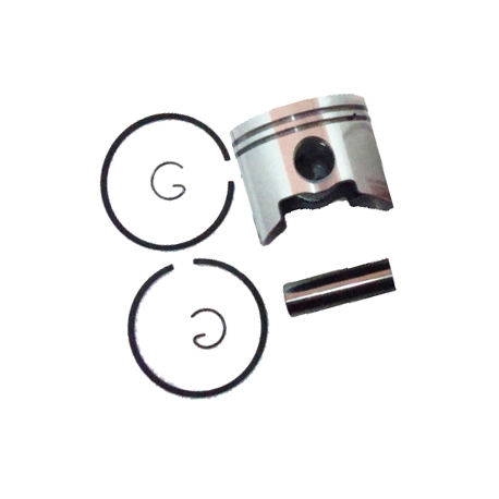 Piston D.47 Complete Comer W60 S60 K60, MONDOKART, kart, go
