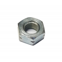 Left M10 hexagonal nut 60 WTP - Comer SKW60 SKW80