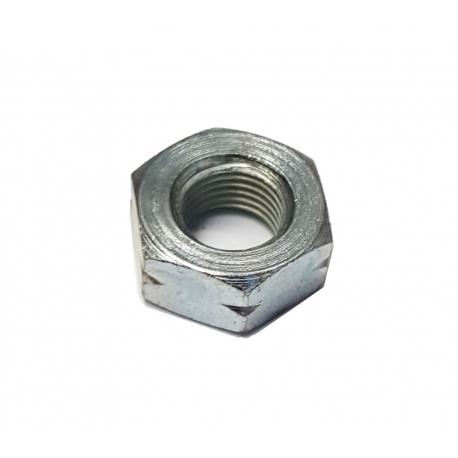 Left M10 hexagonal nut 60 WTP, mondokart, kart, kart store