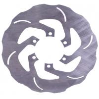Bremsscheibe Mini Top-Kart 180mm Blütenblatt