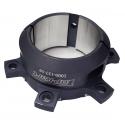 Hub 50mm Brake Disc Topkart Support, mondokart, kart, kart