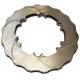 Rear Brake Disk Self-Ventilated FLOTTANT SHAPED 200mm OK KF KZ