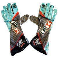 Gants Kart OMP KS ART Formula K