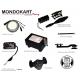 ME-Shifter F1 - Paddle Gearshift KZ, MONDOKART, Electronic