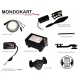 ME-Shifter F1 - Paddle Gearshift KZ, mondokart, kart, kart