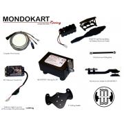 ME-Shifter F1 - Paddle Gearshift KZ, MONDOKART, kart, go kart