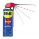 WD-40 - Bomboletta Spray Lubrificante 500ml DOPPIA POSIZIONE