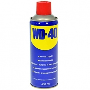 WD-40 - Spray Lubricant 400ml WD40 - CLASSIC, mondokart, kart