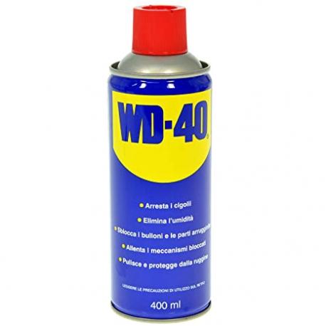 WD-40 - Spray Lubrifiant 400ml WD40 - CLASSIQUE, MONDOKART