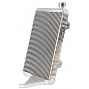 Radiador New-Line RS-S1 completa CONEXION FRONTAL, MONDOKART