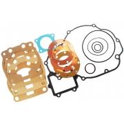 Gaskets Seal Kit COMPLETE TM KZ R1, mondokart, kart, kart