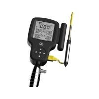 Tyrecontrol 2 volle Telemetrie Alfano (Druck + Temperatur)