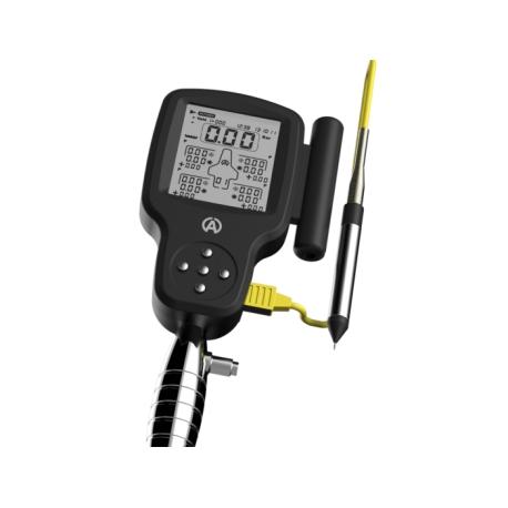 Tyrecontrol PT full telemetry Alfano, mondokart, kart, kart