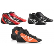 Bottines Alpinestars Tech-1 K Start NOUVEAU!!, MONDOKART, kart