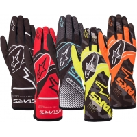 Gloves Alpinestars Tech 1-K Race V2 S CHILD BABY NEW!!